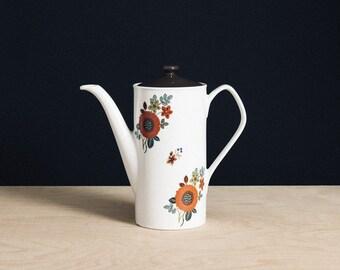 English Made Coffee Pot
