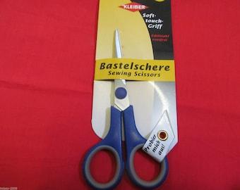 Kleiber Soft Touch 140 mm Scissors