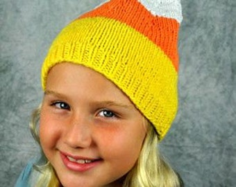 Candy Corn Hat - Halloween  Costume-Teen Candy Corn Costume - Halloween Hat - Candy Hat - Adult Candy Corn Hat - Adult Candy Corn Costume