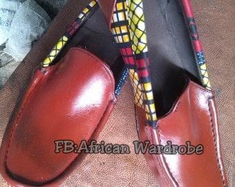 ankara loafers