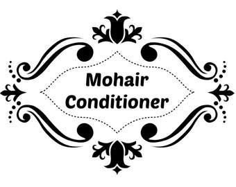 Mohair Conditioner for your Reborn Dolls