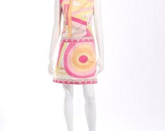 1960s Pucci Sundress