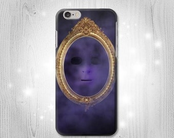 Mirror iphone 4 case etsy for Miroir 9 cases