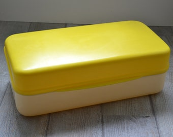 140 Beccon Plastics Bread bin