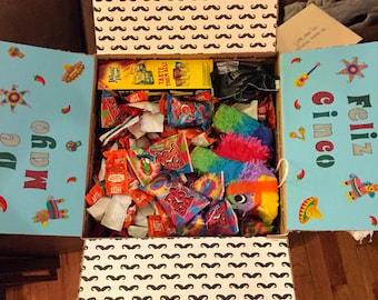 "The ""Fiesta"" Box"