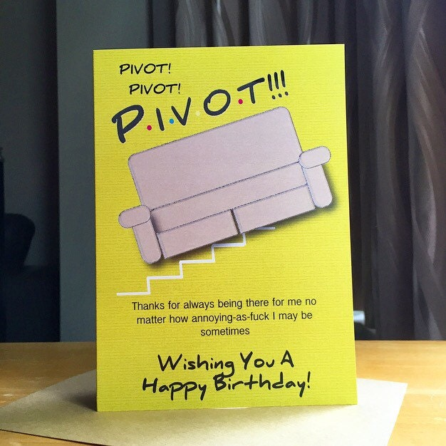 Funny friend card – Funny Cards for Friends Birthday