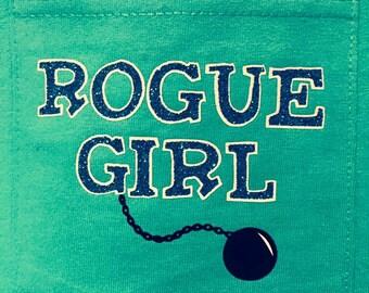 Rogue Insignia T-Shirt