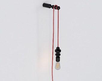Wall lamp B 9