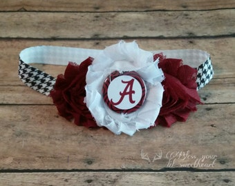 Alabama headband