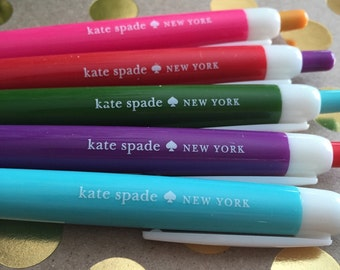 Kate Spade Designer  Pen