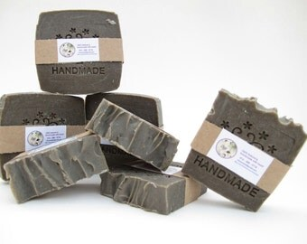 Dead sea mud Seaweed Deep Cleancing Soaps
