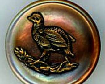 Very old Sporting Button
