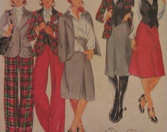 Butterick Pattern no. 5090 Size 12