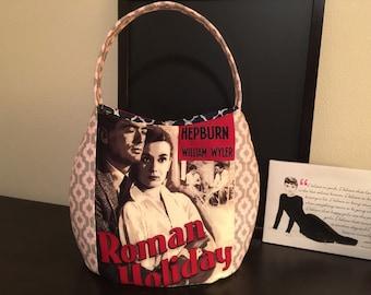 Roman Holiday handbag