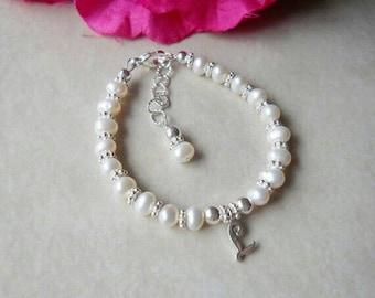 Charm bracelet for kids