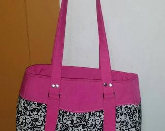 Evelyn hand bag