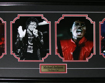 Michael Jackson The King of Pop 4 Photograph frame