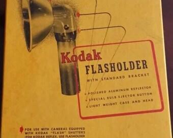 Vintage Kodak Flasholder