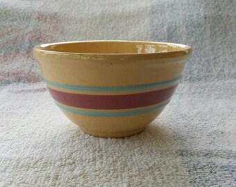 Watt bowl #5