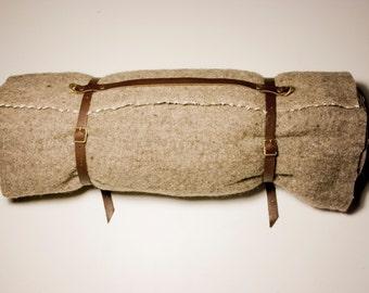 Add On: Adjustable Shoulder Strap with Leash Clips
