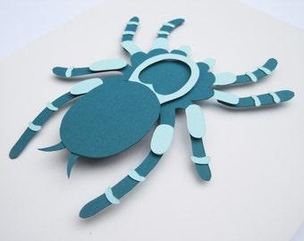 Paper Entomology – Tarantula