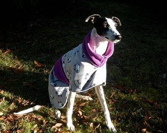 70cm 'Sheep' dog coat