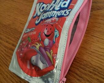 Kool-Aid Zipper Pouch