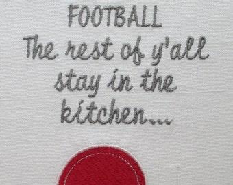 385 Real women love football