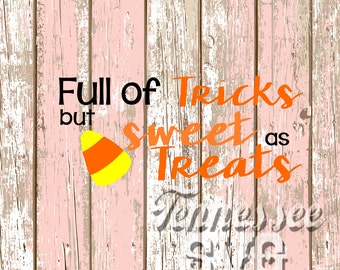 Halloween, Trick or Treet, Candy Corn, First, 1st, Fall, SVG, PNG, Decal, Stencil