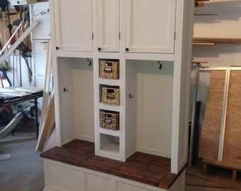 Entryway Furniture Storage entryway furniture | etsy