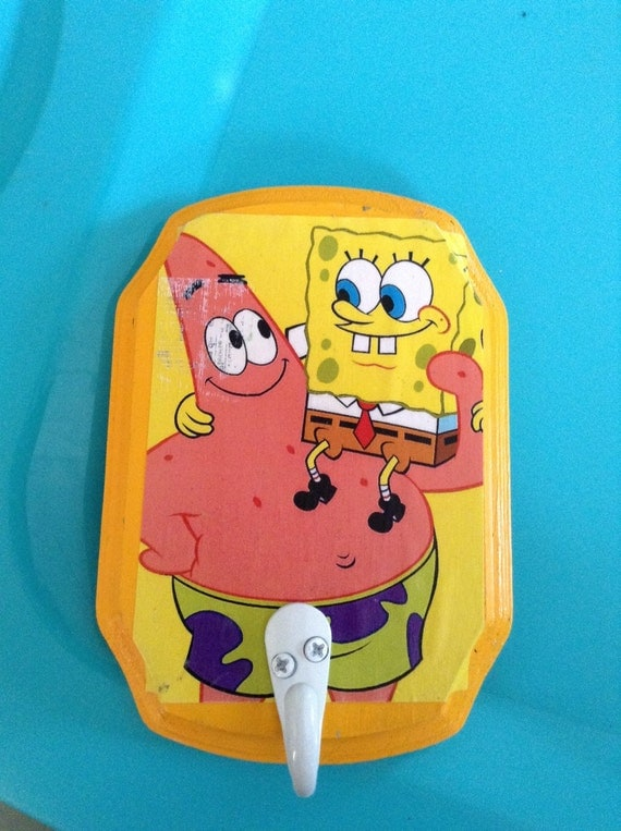 spongebob hook up Find great deals on ebay for spongebob dvd player shop with confidence.