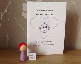 Adoption pamphlet
