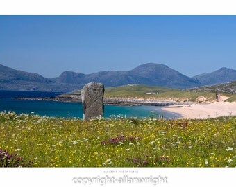 Seilbost, Isle of Harris, Outer Hebrides