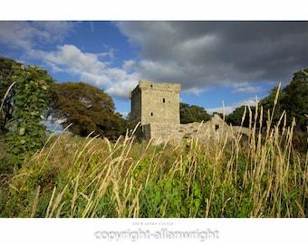 Loch Leven Castle, Perth & Kinross
