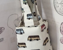 Volkswagen mini tote perfect for kids...or the big kids!