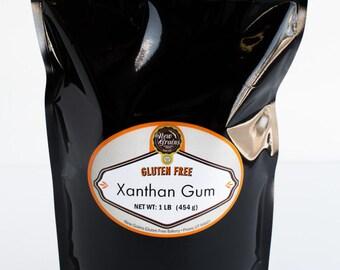 Gluten Free Xanthan Gum