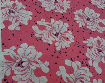 Water Lily- Fabric by the Yard-Kanvas Fabrics
