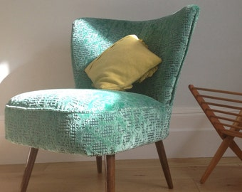 1950's Bartholomew chair