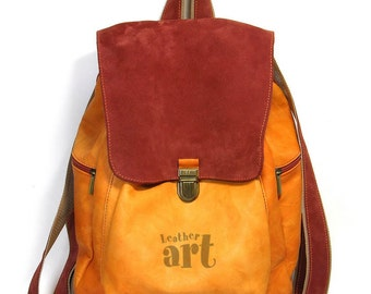 Backpack Autumn