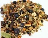 Premium Loose Herbal Tea - Detox Herbal Tea Blend
