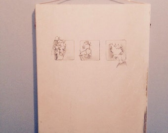 """Wazo """"Triptych"""""""