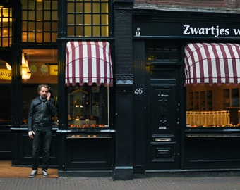 Amsterdam knight