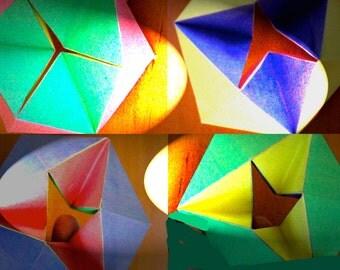 PULSIONI  -  abstract digital artwork