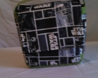 Star Wars Lunch/Snack Bag
