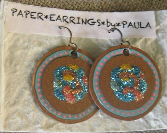 sparkly*paper*earrings*by*paula