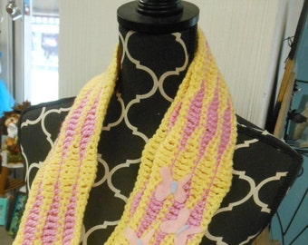 My Little Pony Friendship is Magic Fluttershy Scarf