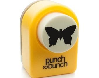 Butterfly Punch - Medium