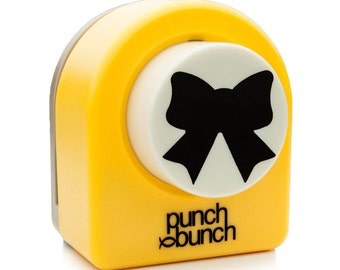 Bow Punch - Large