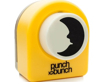 Moon Punch - Large