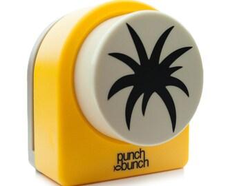 Burst Punch - Super Giant